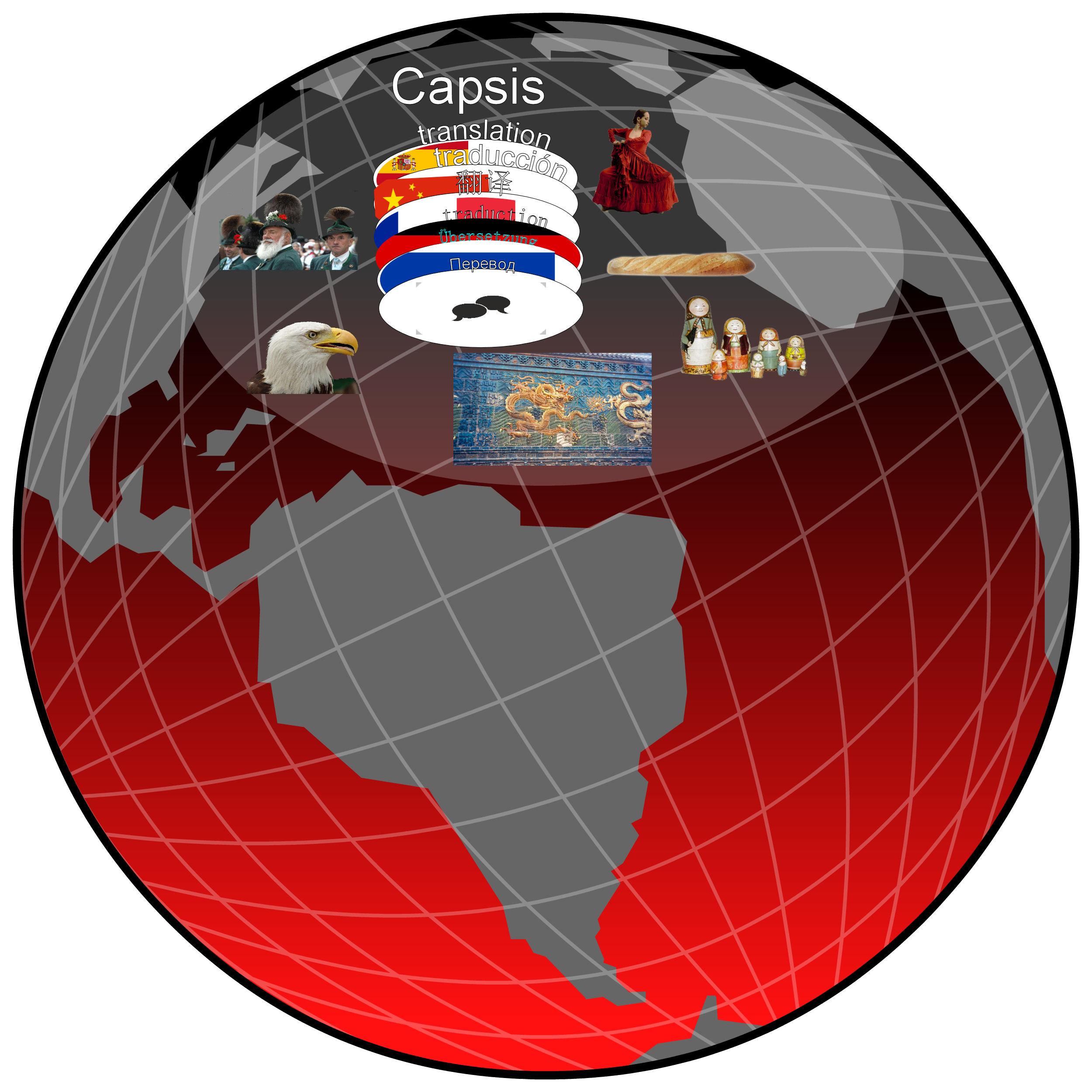 Capsis Services